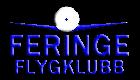 Feringe flygklubb Logo